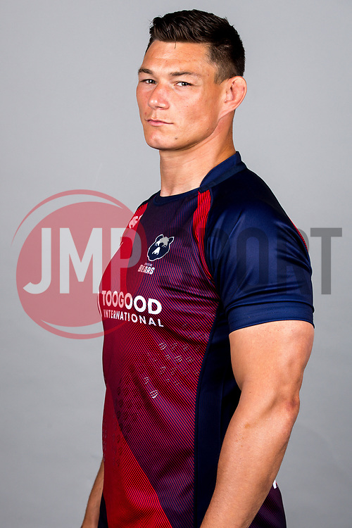 Tom Lindsay of Bristol Bears - Mandatory by-line: Robbie Stephenson/JMP - 01/08/2019 - RUGBY - Clifton Rugby Club - Bristol, England - Bristol Bears Headshots 2019/20