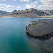 Iceland from Above: Earth