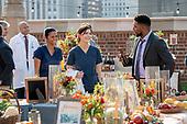 "September 28, 2021 - USA: NBC's ""New Amsterdam"" - Episode: 402"