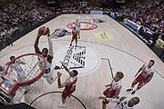 Sutton Dominique<br /> EA7 Olimpia Milano - Dolomiti Energia Aquila Trento<br /> Legabasket Serie A 2017/18<br /> Finali, Gara 02<br /> Milano. 07/06/2018<br /> Foto MarcoBrondi / Ciamillo-Castoria