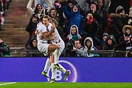 England Women v Germany 091119