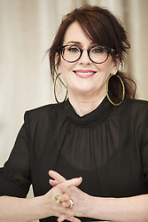 August 3, 2017 - Hollywood, California, U.S. - MEGAN MULLALLY stars in the TV series 'Will and Grace.' Megan Mullally (born November 12, 1958) is an American actress and singer. She is best known for her role as Karen Walker on sitcom Will & Grace (1998–2006), for which she received 7 consecutive Primetime Emmy Award nominations for Outstanding Supporting Actress in a Comedy Series, winning twice in 2000 and 2006. She also received nominations for numerous other accolades for her portrayal, including 7 consecutive Screen Actors Guild Awards nominations for Outstanding Performance by a Female Actor in a Comedy Series, winning 3 times in 2001, 2002, and 2003, as well as receiving 4 Golden Globe Awards. (Credit Image: © Armando Gallo via ZUMA Studio)