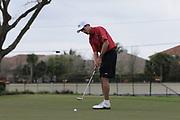 2010 FAU Men's Golf @ FAU Spring Break Championship