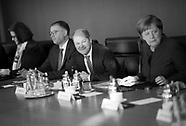 20190206 Kabinettsitzung