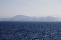 Philippine Islands, South China Sea