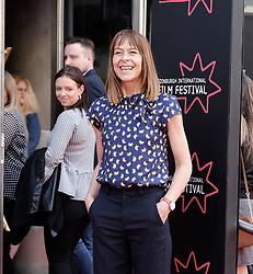 Edinburgh International Film Festival 2019<br /> <br /> Mrs Lowry And Son (World Premiere, closing night gala)<br /> <br /> Pictured: Kate Dickie<br /> <br /> Aimee Todd | Edinburgh Elite media