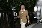 SIR BOB GELDOF, Sir David and Lady Carina Frost annual summer party, Carlyle Sq. London. 5 July 2007  -DO NOT ARCHIVE-© Copyright Photograph by Dafydd Jones. 248 Clapham Rd. London SW9 0PZ. Tel 0207 820 0771. www.dafjones.com.