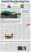 March 30, 2021 (ASIA-PACIFIC): Front-page: Today's Newspapers In Asia-Pacific