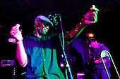 Big Sam's Funky Nation 01/13/11