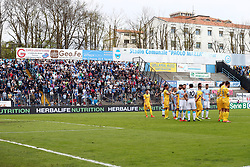 "Foto Filippo Rubin<br /> 26/03/2017 Ferrara (Italia)<br /> Sport Calcio<br /> Spal vs Frosinone - Campionato di calcio Serie B ConTe.it 2016/2017 - Stadio ""Paolo Mazza""<br /> Nella foto: HERBALIFE<br /> <br /> Photo Filippo Rubin<br /> March 26, 2017 Ferrara (Italy)<br /> Sport Soccer<br /> Spal vs Frosinone - Italian Football Championship League B ConTe.it 2016/2017 - ""Paolo Mazza"" Stadium <br /> In the pic:"