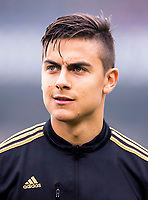Conmebol - World Cup Fifa Russia 2018 Qualifier / <br /> Argentina National Team - Preview Set - <br /> Paulo Dybala