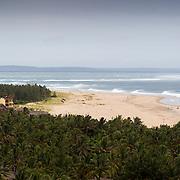 Globe Strange Rumblings movie trip to Mozambique
