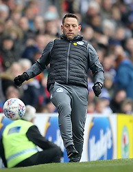 Leam Richardson, Wigan Athletic assistant manager