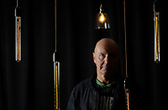 Edinburgh Festival 2017<br /> <br /> Irvine Welsh,  Scottish novelist, playwright and short story writer<br /> <br />  Neil Hanna Photography<br /> www.neilhannaphotography.co.uk<br /> 07702 246823