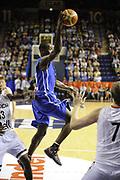 DESCRIZIONE : Equipe de France Homme Preparation Euro Lituanie France Canada<br /> GIOCATORE : Kahudi Charles<br /> SQUADRA : France Homme <br /> EVENTO : Preparation Euro Lituanie<br /> GARA : France Canada<br /> DATA : 26/07/2011<br /> CATEGORIA : Basketball France Homme<br /> SPORT : Basketball<br /> AUTORE : JF Molliere FFBB<br /> Galleria : France Basket 2010-2011 Action<br /> Fotonotizia : Equipe de France Homme Preparation Euro Lituanie France Canada<br /> Predefinita :
