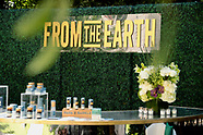 09/20/19: Red Carpet Retreat Lounge - Presented by Secret Room Events - Emmys 2019 - From The Earth