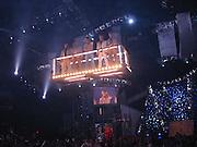 *Nsync.2001 Billboard Awards.MGM Arena.Las Vegas, NV, USA.December 04, 2001.Photo by Antoine Desert/ Celebrityvibe.com..