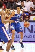 DESCRIZIONE : Campionato 2015/16 Giorgio Tesi Group Pistoia - Acqua Vitasnella Cantù<br /> GIOCATORE : Ross LaQuinton <br /> CATEGORIA : Palleggio Controcampo<br /> SQUADRA : Acqua Vitasnella Cantù<br /> EVENTO : LegaBasket Serie A Beko 2015/2016<br /> GARA : Giorgio Tesi Group Pistoia - Acqua Vitasnella Cantù<br /> DATA : 08/11/2015<br /> SPORT : Pallacanestro <br /> AUTORE : Agenzia Ciamillo-Castoria/S.D'Errico<br /> Galleria : LegaBasket Serie A Beko 2015/2016<br /> Fotonotizia : Campionato 2015/16 Giorgio Tesi Group Pistoia - Sidigas Avellino<br /> Predefinita :