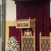 NLD/Den Haag/20170919 - Prinsjesdag 2017, de Troon