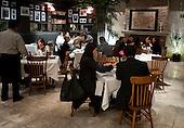Cafe Torino night Edit