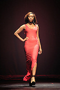 """West Chester PA - 2014 Precise WCU Fashion Show """"Battle of the Gods"""""""
