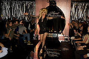 JODIE HARSH, The Premiere of DD perfume by Agent Provocateur with a DD Fashion Show. Dolce. Air St. London. 25 September 2008 *** Local Caption *** -DO NOT ARCHIVE-© Copyright Photograph by Dafydd Jones. 248 Clapham Rd. London SW9 0PZ. Tel 0207 820 0771. www.dafjones.com.