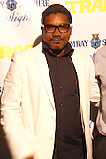 Marc Baptiste at the Trace Magazine annual launch for ' Black Girls Rule ' issue held at Merkato 55 on August 19, 2008