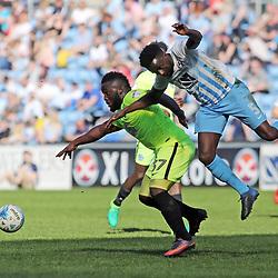 Coventry City v Peterborough United