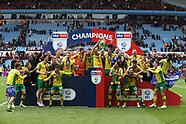 Aston Villa v Norwich City A 050519