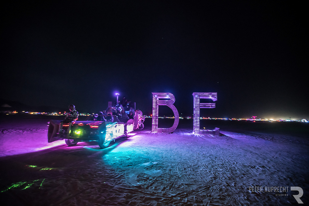 Peter Ruprecht Experimental Photography : Burning Man and other subjects