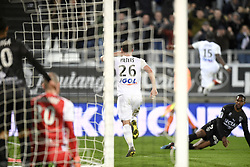 March 9, 2019 - Amiens, France - 26 ERIK PIETERS (AMI) - JOIE - DOS (Credit Image: © Panoramic via ZUMA Press)