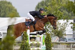 Nuytens Gilles, BEL, Jade S<br /> Belgisch Kampioenschap Jeugd Azelhof - Lier 2020<br /> © Hippo Foto - Dirk Caremans<br /> 02/08/2020