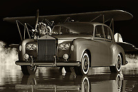 The Rolls Royce Silver Cloud III is considered as a third-generation classic car. It is also considered as the most luxurious vehicle in the Rolls Royces fleet. When it was launched in 1963, it became one of the most popular models of its time. The car has been synonymous with luxury, elegance, and class. This is because of the classic styling that has characterized the car for the past three generations.<br /> <br /> The three generations of the Rolls Royces line up the Silver Cloud III with styling that is influenced by the older cars from the brand. The external design of this car is based on the older cars of the generation. Some car parts from the older cars have been incorporated in this new-generation model. The car is one of the finest examples of the Rolls Royces luxury car collection. The luxury car is also renowned for its exceptional safety ratings.<br /> <br /> This car is also a classic example of the Rolls Royces refined class and style. Its classy exterior and refined interior have made it one of the most sought after luxury cars around the world. The Silver Cloud III is just one of the three generations of Rolls Royces classic cars.