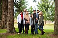 Leonov Family
