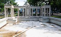 The Brighton War Memorial Photo Brian Jordan