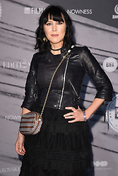 Alice Lowe bei den British Independent Film Awards in London / 041216<br /> <br /> <br /> *** at the British Independent Film Awards in London on December 4th, 2016 ***