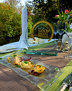 Muckross Park Hotel wins the  Best Wild Atlantic Way Restaurant Award.<br /> Picture by Don MacMonagle -macmonagle.com