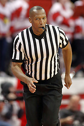 09 December 2017:  Roland Simmons during a College mens basketball game between the Murray State Racers and Illinois State Redbirds in  Redbird Arena, Normal IL