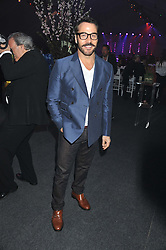 JEREMY PIVEN at Gabrielle's Gala an annual fundraising evening in aid of Gabrielle's Angel Foundation for Cancer Research held at Battersea Power Station, London on 2nd May 2013.