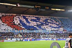 Strasbourg vs Marseille - 15 October 2017