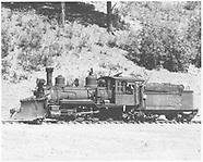 RD162 RGS Locomotive No. 42