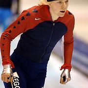 NLD/Heerenveen/20060122 - WK Sprint 2006, 2de 500 meter heren, Beorn Nijenhuis