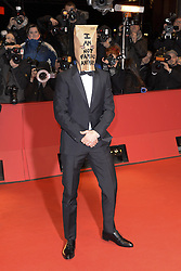 61037737<br /> Shia LaBeouf attending the Nymphomaniac premiere at the 64th Berlin International Film Festival / Berlinale 2014, Berlin, Germany, Sunday, 9th February 2014. Picture by  imago / i-Images<br /> UK ONLY