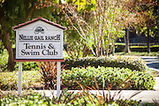 Nellie Gail Ranch Tennis & Swim Club in Laguna Hills California