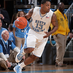 2009-12-12 Presbyterian at North Carolina Tar Heels basketball