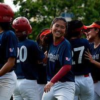 2014 A Division River Valley High softball