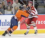 OKC Blazers vs Youngstown - 12/16/2006