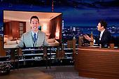 "June 23, 2021 - NY: NBC's ""The Tonight Show Starring Jimmy Fallon"" - Episode 1485"