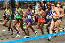 Sally Kipyego, Kenya, Nike