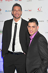 © under license to London News Pictures. 04/03/11.  Lebara British Asian Sports Awards , Saturday 5th March 2011 at the Grosvenor House Hotel, Park Lane, London. Photo credit should read alan roxborough/LNP